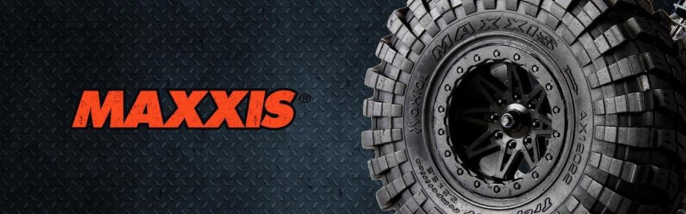 Lốp ô tô Maxxis