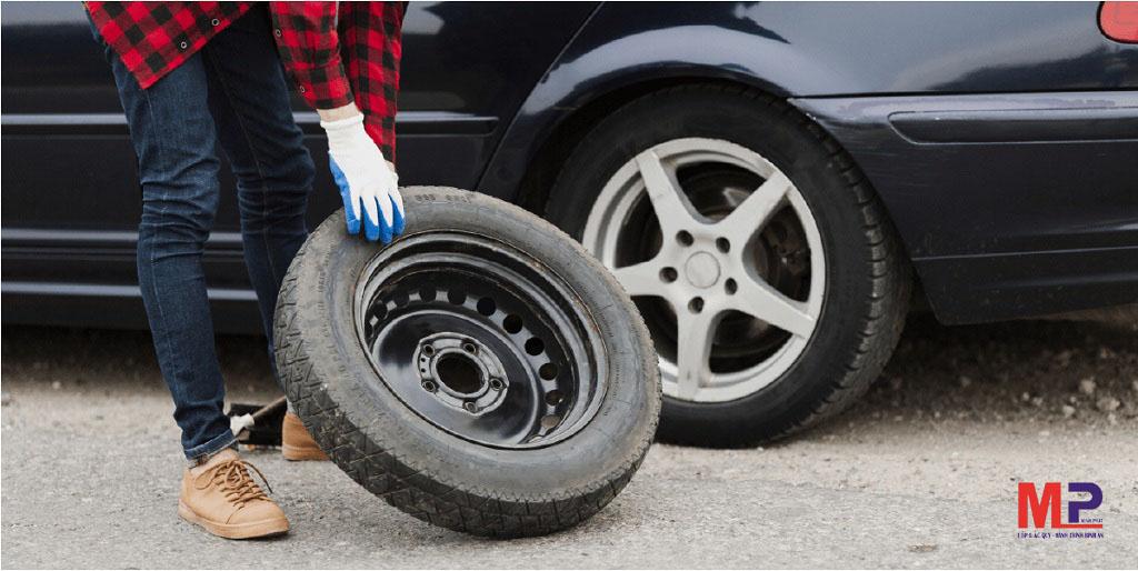 Dịch vụ thay lốp xe ô tô tại Minh Phát như thế nào? Đánh giá chi tiết?