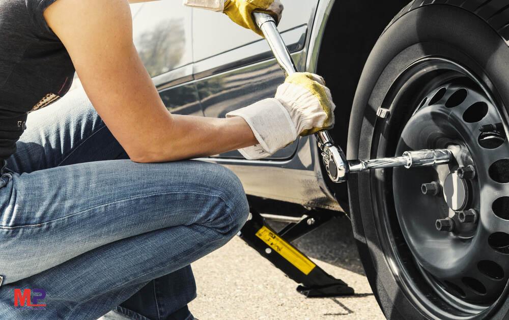 Kinh nghiệm thay lốp ô tô giá rẻ! Cách lựa chọn các cửa hàng thay lốp!