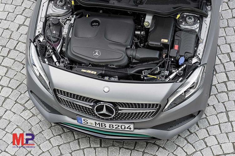 Mercedes GLC250 thì nên dùng bình xe ô tô nào? Tư vấn chi tiết?